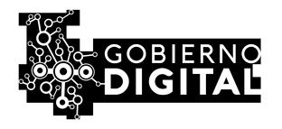 Logo Gobierno Digital