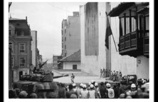 Uso social del patrimonio documental: el caso del holocausto del Palacio de Justicia