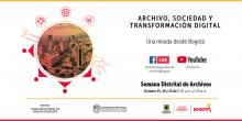 Archivo, Sociedad y Transformación Digital